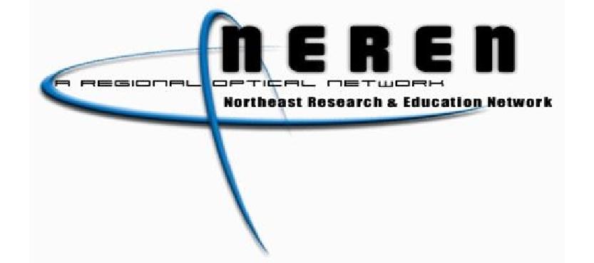Neren logo