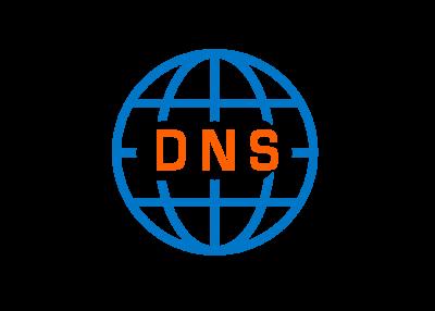 DNS hosting icon