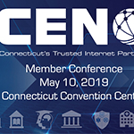 2019 Member Conference graphic and link to website